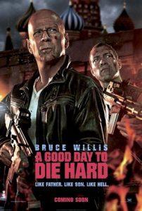 A Good Day to Die Hard 5 (2013) ไดฮาร์ด 5 วันมหาวินาศ คนอึดตายยาก