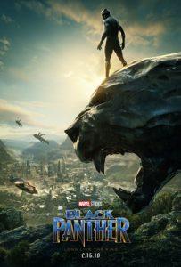 Black Panther ดูหนังออนไลน์ฟรี