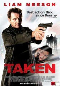 ดูหนังแอคชั่น Taken 1 (2008) เทคเคน สู้ไม่รู้จักตาย