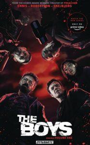 the boys series ดูซีรี่ย์ออนไลน์