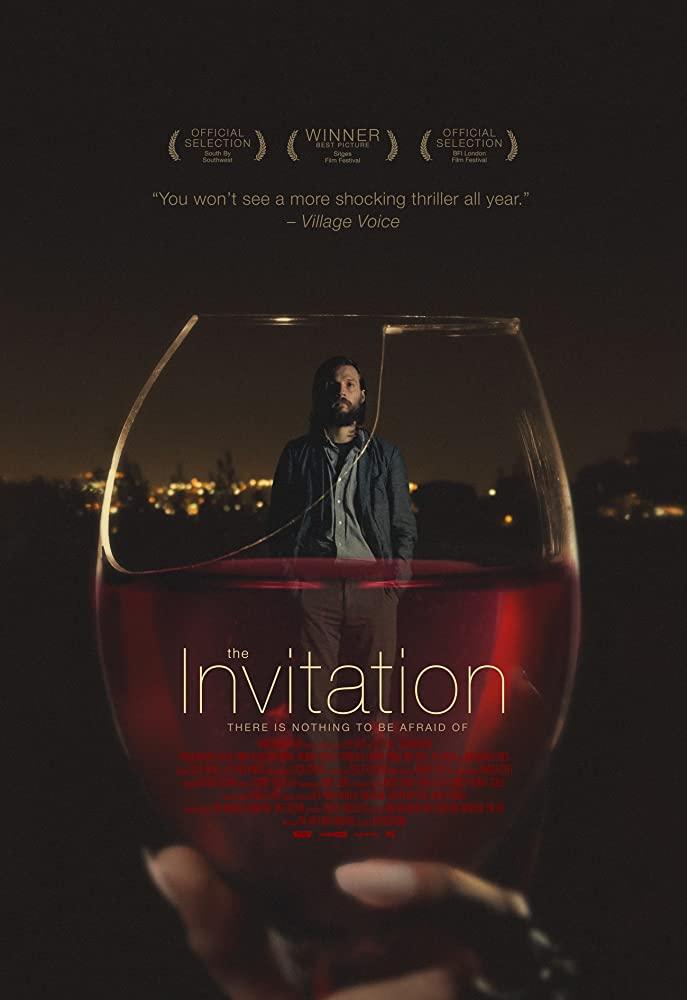 ดูหนังฝรั่ง หนังสยองขวัญ The Invitation (2015) คำเชิญสยอง ซับไทย