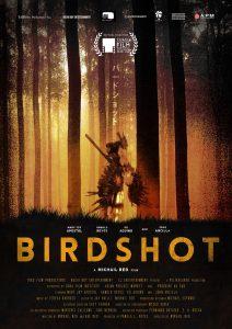 ดูหนังฝรั่ง Birdshot (2016) คดีนกประจำชาติตาย HD พากย์ไทย เต็มเรื่อง