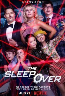 ดูหนังฟรีออนไลน์ หนังใหม่ Netflix The Sleepover (2020) เดอะ สลีปโอเวอร์ พากย์ไทย