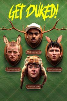 ดูหนังฝรั่ง Boyz in the Wood (Get Duked!) เก็ตดยุก (2020) HD พากย์ไทย ซับไทย เต็มเรื่อง