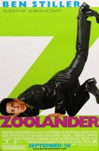 Zoolander ดูหนังออนไลน์ฟรี