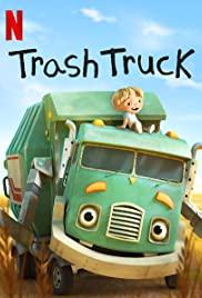 Trash Truck (2020) แทรชทรัค คู่หูมอมแมม