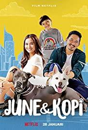 June&Kopi (2021) จูนกับโกปี้