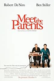 Meet the Parents 2000 เบิ่งหนังตลกออนไลน์