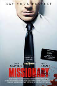 Missionary (2013) รักซ่อนอำมหิต เว็บดูหนังออนไลน์