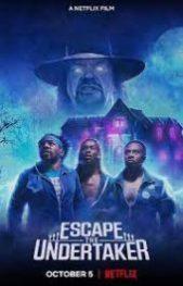 Escape the Undertaker เว็บดูหนังฟรีออนไลน์