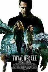 Total Recall ดูหนังออนไลน์มันๆ พากย์ไทย เต็มเรื่อง